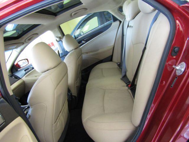 2014 Hyundai Sonata for sale at Manassas Automobile Gallery in Manassas VA