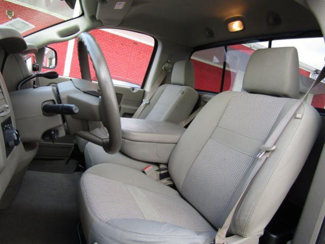 2007 Dodge Ram Pickup 1500 for sale at Manassas Automobile Gallery in Manassas VA