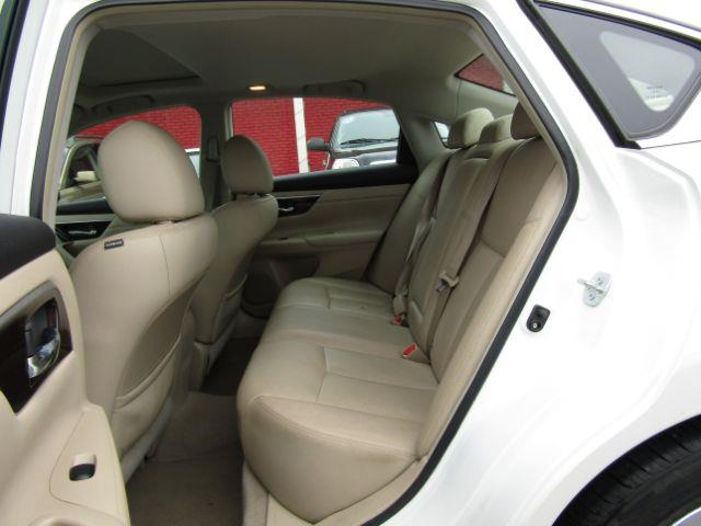 2013 Nissan Altima for sale at Manassas Automobile Gallery in Manassas VA