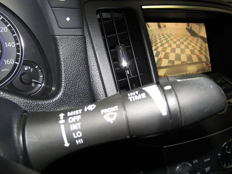2013 Infiniti G37 Sedan for sale at Manassas Automobile Gallery in Manassas VA