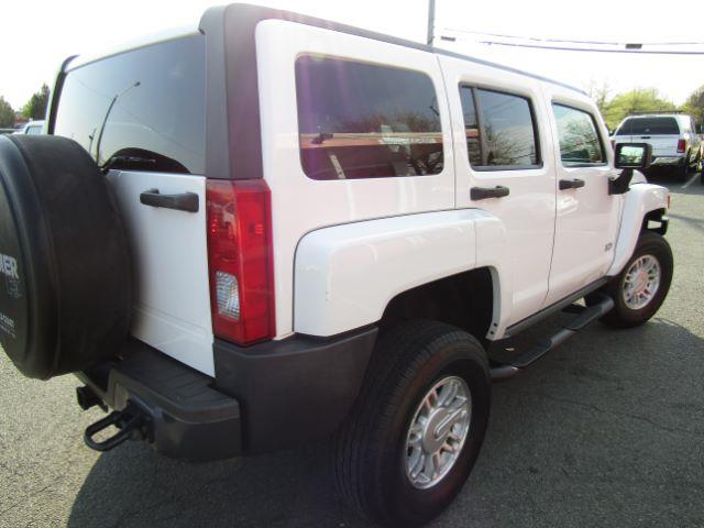 2007 HUMMER H3 for sale at Manassas Automobile Gallery in Manassas VA