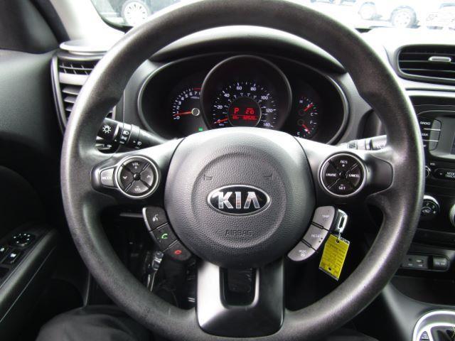 2016 Kia Soul for sale at Manassas Automobile Gallery in Manassas VA