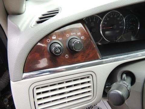 2008 Buick LaCrosse CXL 4dr Sedan - Detroit MI