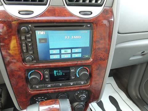 2006 GMC Envoy Denali 4dr SUV 4WD - Detroit MI