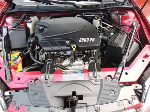 2008 Chevrolet Impala LT 50th Anniversary 4dr Sedan - Detroit MI