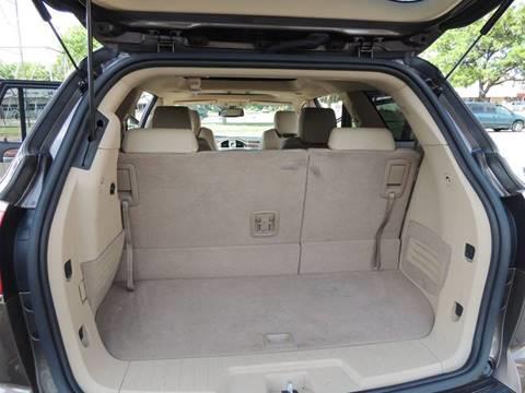 2011 Buick Enclave CXL-1 4dr SUV w/1XL - Detroit MI