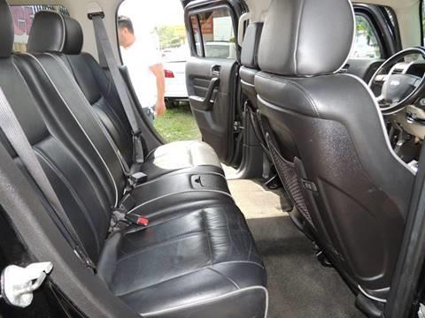 2007 HUMMER H3 4dr SUV 4WD - Detroit MI