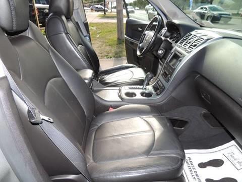 2007 GMC Acadia AWD SLT-2 4dr SUV - Detroit MI