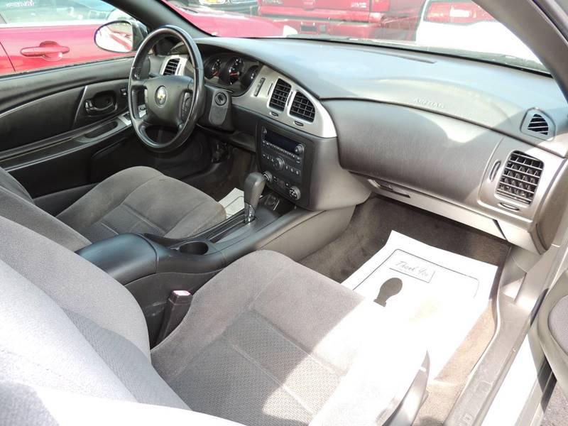 2007 Chevrolet Impala LTZ 4dr Sedan - Detroit MI