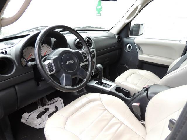 2003 Jeep Liberty Limited 4dr SUV - Detroit MI