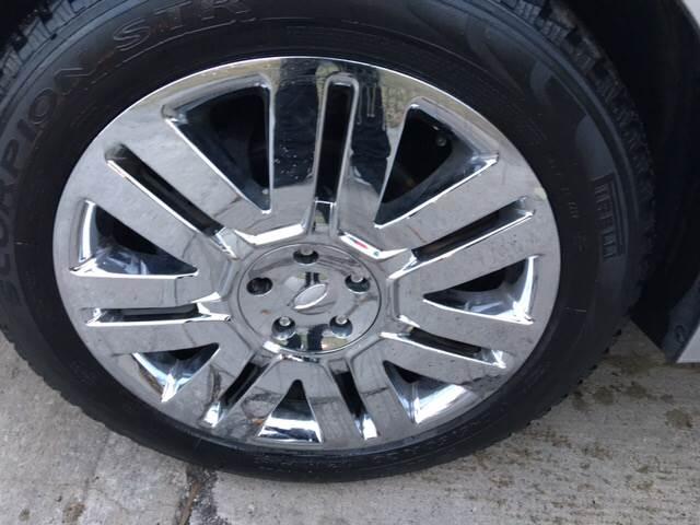 2011 Ford Flex AWD Limited 4dr Crossover w/EcoBoost - Detroit MI