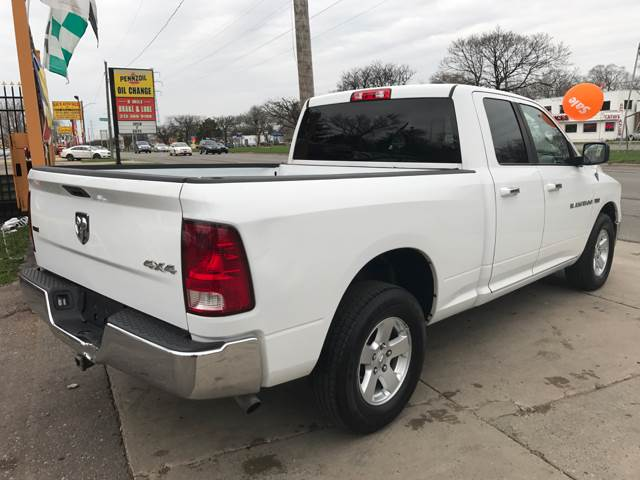 2011 RAM Ram Pickup 1500  - Detroit MI