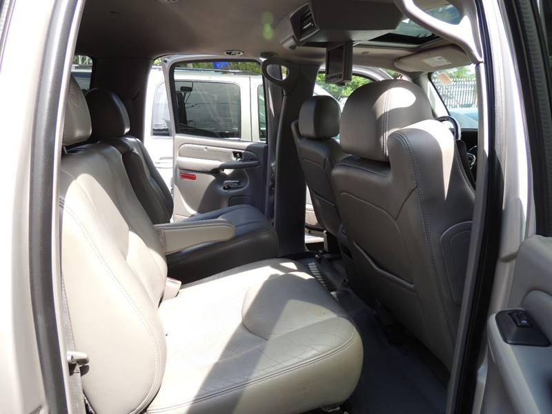 2006 Cadillac Escalade ESV AWD Platinum Edition 4dr SUV - Detroit MI