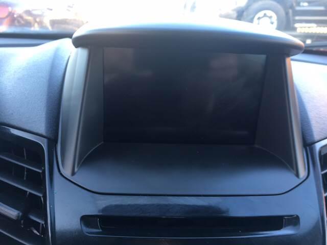 2016 Ford Fiesta SE 4dr Hatchback - Detroit MI
