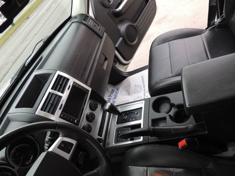 2007 Dodge Nitro 4WD R/T 4dr SUV - Detroit MI