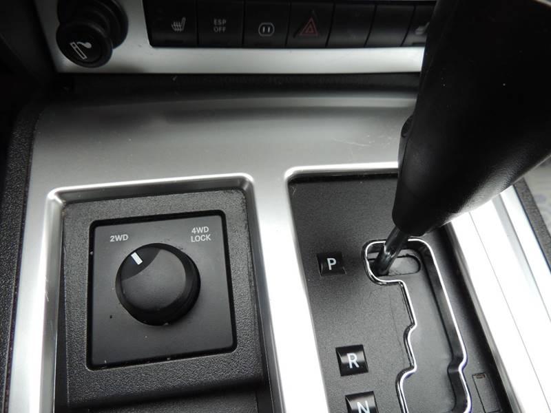 2007 Cadillac Escalade ESV AWD 4dr SUV - Detroit MI
