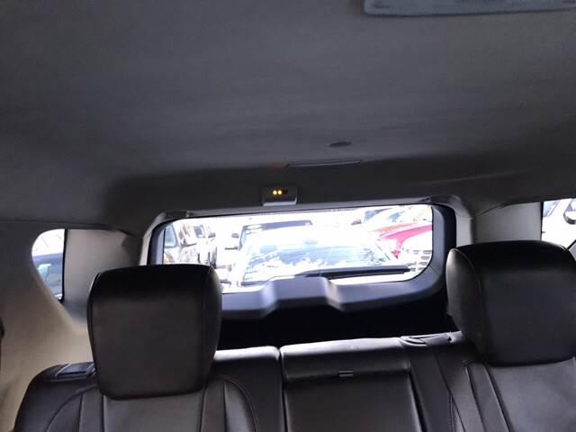 2010 Chevrolet Equinox AWD LTZ 4dr SUV - Detroit MI