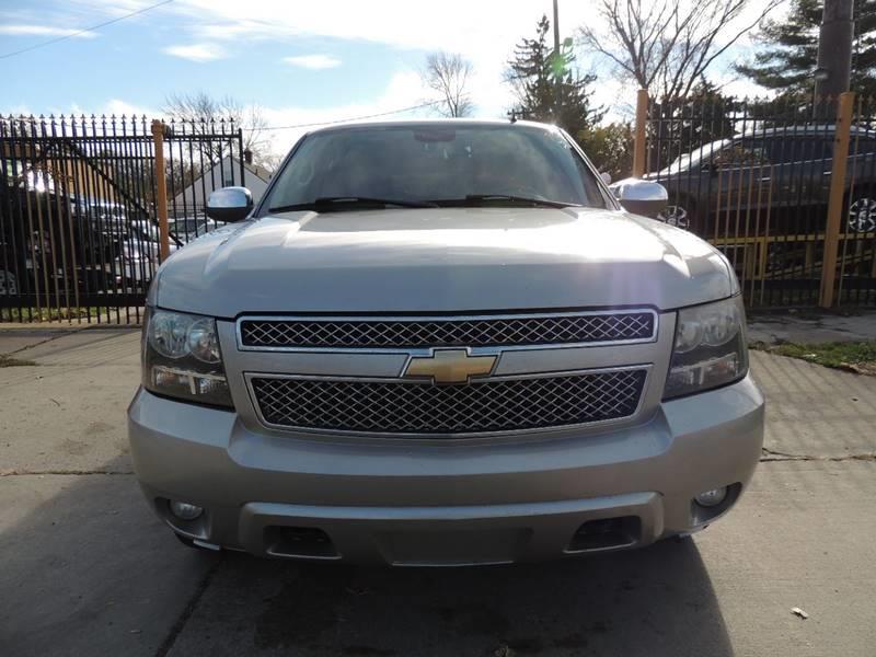 2007 Chevrolet Tahoe LTZ 4dr SUV 4WD - Detroit MI