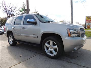 2007 Chevrolet Tahoe for sale at 3 Brothers Auto Sales Inc in Detroit MI