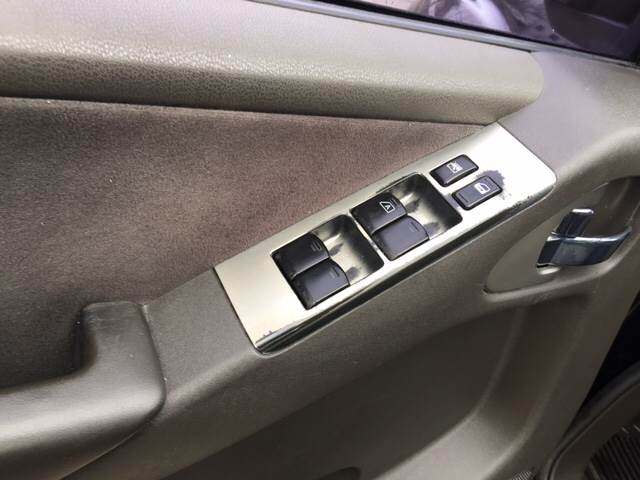 2006 Nissan Pathfinder SE 4dr SUV 4WD - Detroit MI