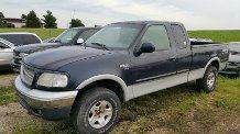 1999 Ford F-150 for sale at Tumbleson Automotive in Kewanee IL