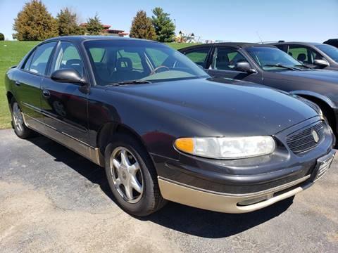 2004 Buick Regal for sale in Kewanee, IL