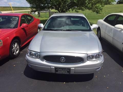 2000 Buick LeSabre