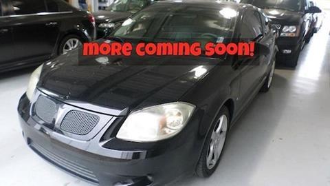 2008 Pontiac G5 for sale in Athens, AL