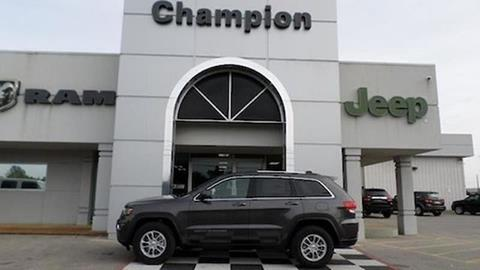 2019 Jeep Grand Cherokee for sale in Athens, AL