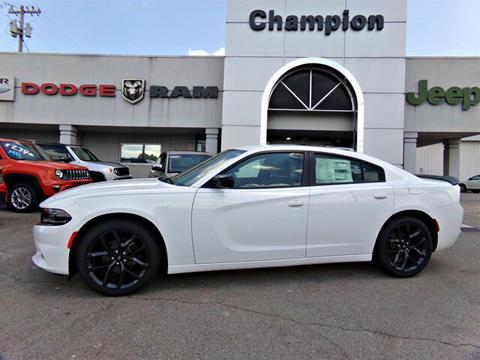 2019 Dodge Charger for sale in Athens, AL