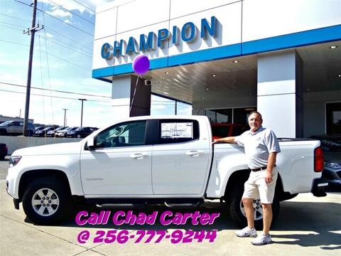 Champion Chevrolet Athens Al >> Champion Chevrolet Athens Al Inventory Listings