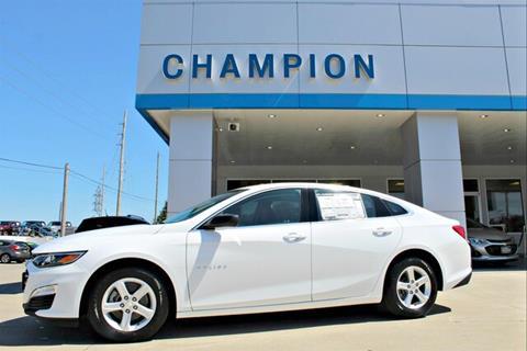 2020 Chevrolet Malibu for sale in Athens, AL