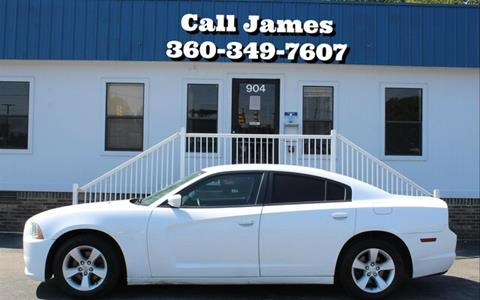2013 Dodge Charger for sale in Athens, AL