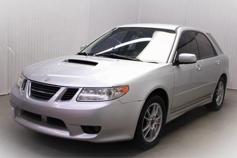 2005 Saab 9-2X for sale in Wickliffe, OH