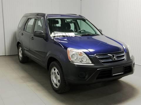 2006 Honda CR-V for sale in Wickliffe, OH