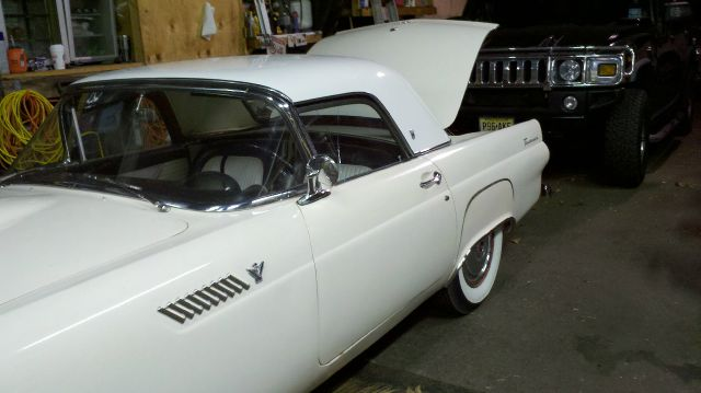 1955 Ford Thunderbird for sale at Premium Motors in Rahway NJ