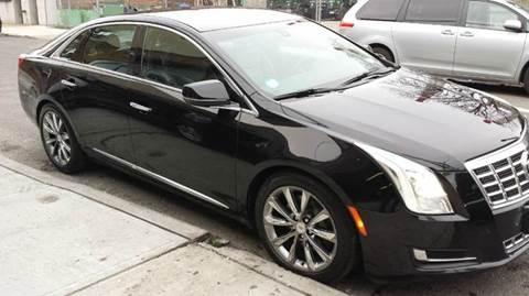 2013 Cadillac XTS for sale at Premium Motors in Rahway NJ