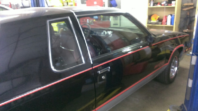 1983 Oldsmobile Cutlass Calais for sale at Premium Motors in Rahway NJ