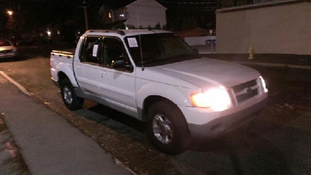 2002 Ford Explorer Sport Trac for sale at Premium Motors in Rahway NJ