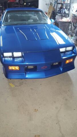1991 Chevrolet Camaro for sale at Premium Motors in Rahway NJ