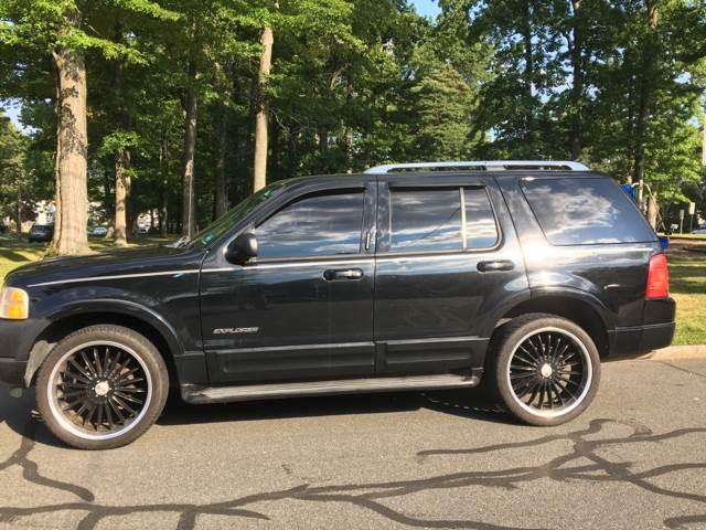 2004 Ford Explorer for sale at Premium Motors in Rahway NJ