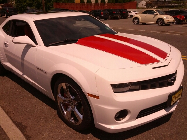 2011 Chevrolet Camaro for sale at Premium Motors in Rahway NJ
