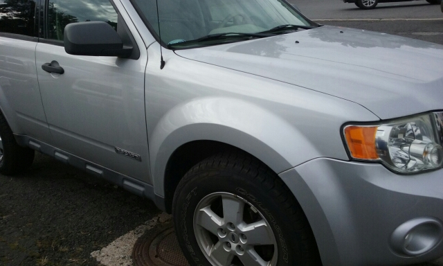2008 Ford Escape for sale at Premium Motors in Rahway NJ