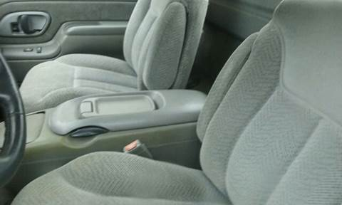 1996 Chevrolet C/K 1500 Series for sale at Premium Motors in Rahway NJ