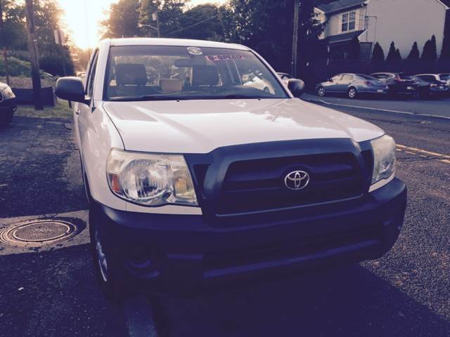 2005 Toyota Tacoma for sale at Premium Motors in Rahway NJ