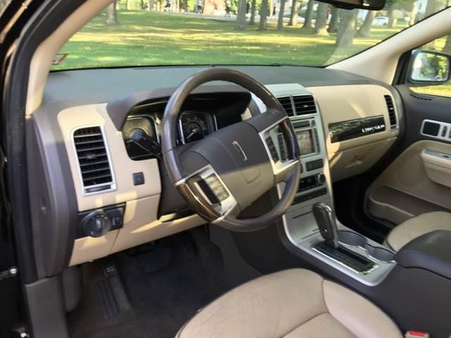2008 Lincoln MKX for sale at Premium Motors in Rahway NJ