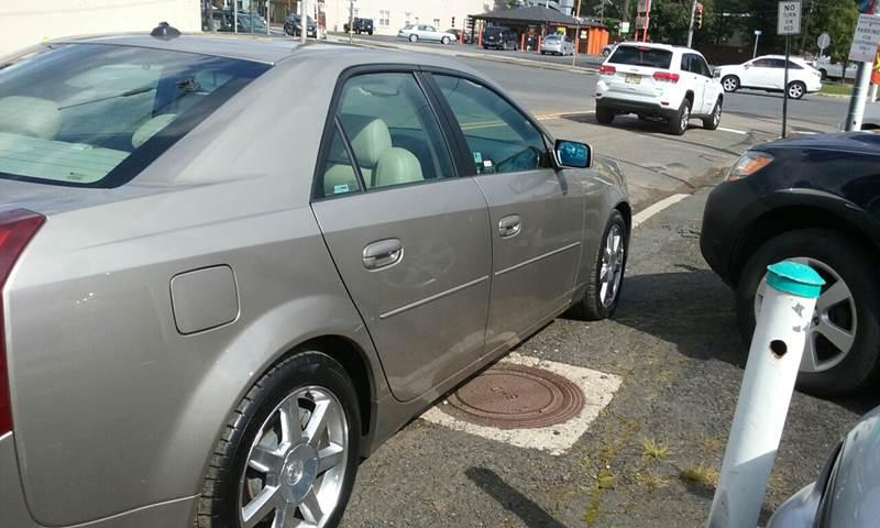 2004 Cadillac CTS for sale at Premium Motors in Rahway NJ
