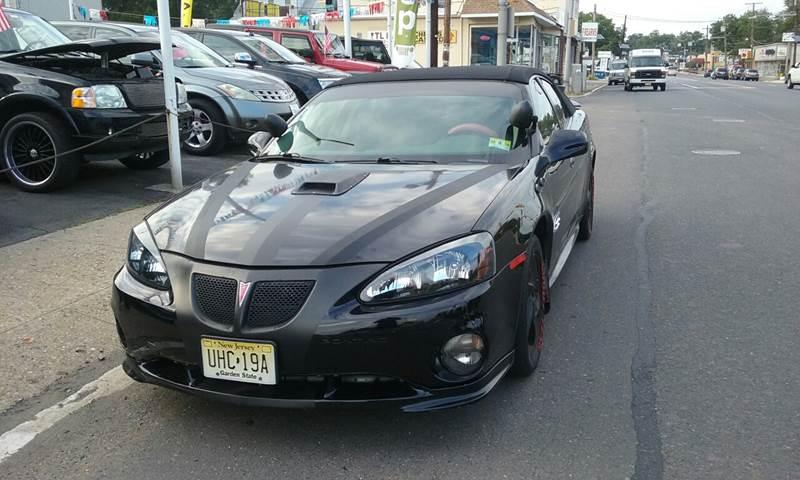 2004 Pontiac Grand Prix for sale at Premium Motors in Rahway NJ