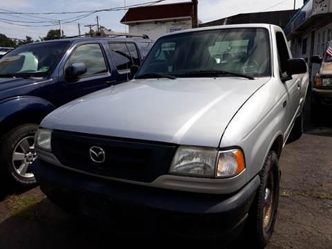 2004 Mazda B-Series Truck for sale in Rahway, NJ
