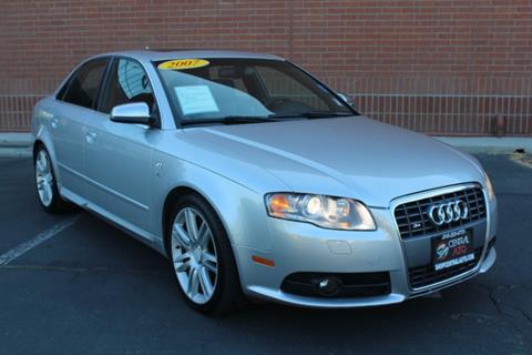 2007 Audi S4 for sale in Sacramento, CA